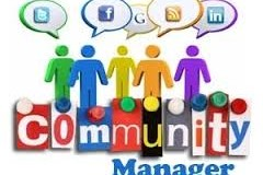 Online Community Manager Jobs