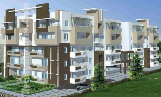 Flats in Bangalore