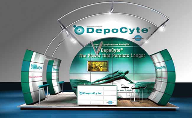Exhibition Stand Design Companies : Why hire a professional exhibition stand design company